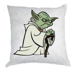 Подушка Master Yoda - FatLine