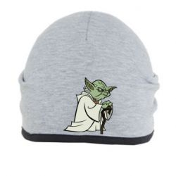 Шапка Master Yoda - FatLine