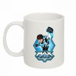 Кружка 320ml Max Steel - FatLine