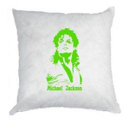 Подушка Майкл Джексон