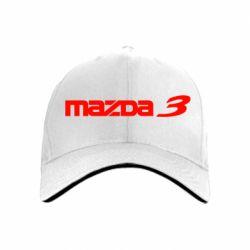 кепка Mazda 3 - FatLine