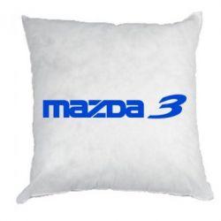 Подушка Mazda 3 - FatLine
