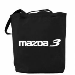 Сумка Mazda 3 - FatLine