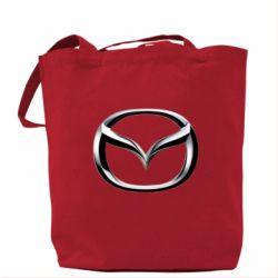 ����� Mazda 3D Logo - FatLine
