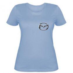 ������� �������� Mazda 3D Small Logo