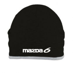 Шапка Mazda 6 - FatLine