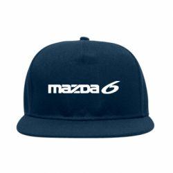 Снепбек Mazda 6 - FatLine