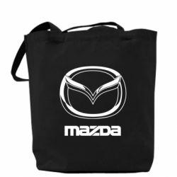 Сумка Mazda Logo - FatLine
