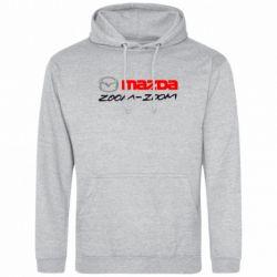 ��������� Mazda Zoom-Zoom - FatLine