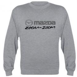 ������ Mazda Zoom-Zoom - FatLine