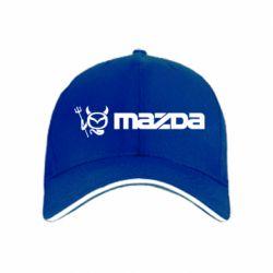 кепка Mazda - FatLine