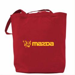 Сумка Mazda - FatLine