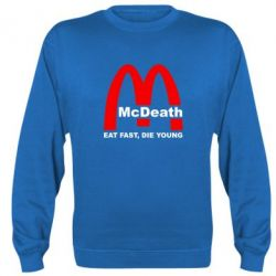 ������ McDeath - FatLine