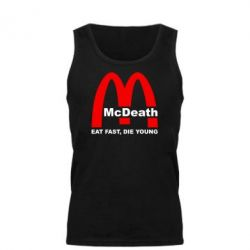 ������� ����� McDeath - FatLine