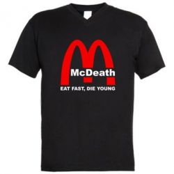 ������� ��������  � V-�������� ������� McDeath - FatLine