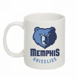 Кружка 320ml Memphis Grizzlies - FatLine
