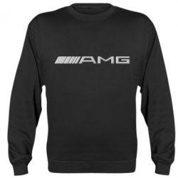 Реглан Mercedes-AMG - FatLine