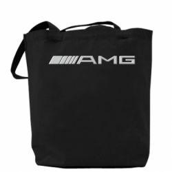 Сумка Mercedes-AMG - FatLine