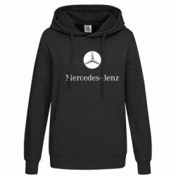 ������� ��������� Mercedes-Benz Logo - FatLine