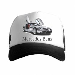 �����-������ Mercedes-Benz - FatLine