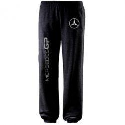����� Mercedes GP Logo - FatLine