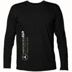 �������� � ������� ������� Mercedes GP Vert - FatLine