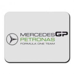 Коврик для мыши Mercedes GP - FatLine