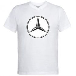 ������� ��������  � V-�������� ������� Mercedes - FatLine