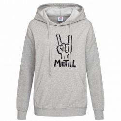 ������� ��������� Metal - FatLine