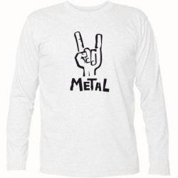 �������� � ������� ������� Metal - FatLine