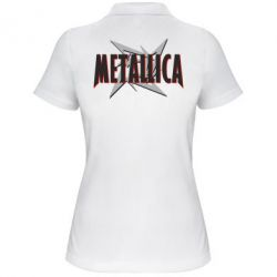 ������� �������� ���� Metallica Logo - FatLine
