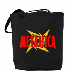 ����� Metallica Logo - FatLine