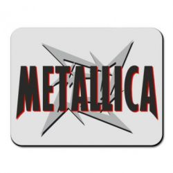 ������ ��� ���� Metallica Logo - FatLine