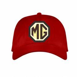 Детская кепка MG Cars Logo - FatLine