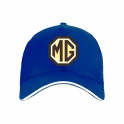 Кепка MG Cars Logo - FatLine