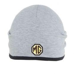 Шапка MG Cars Logo - FatLine