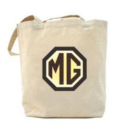 Сумка MG Cars Logo - FatLine