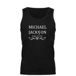 ������� ����� Michael Jackson King of POP - FatLine