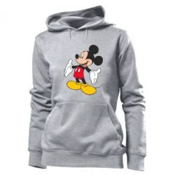 ������� ��������� Mickey Mouse - FatLine