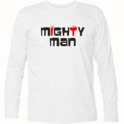�������� � ������� ������� Mighty Man - FatLine