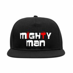 ������� Mighty Man - FatLine