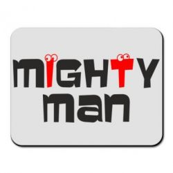 ������ ��� ���� Mighty Man - FatLine