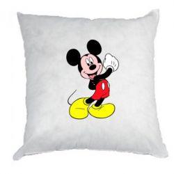 Подушка Микки Маус