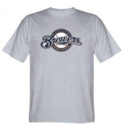 ������� �������� Milwaukee Brewers - FatLine