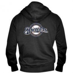 ������� ��������� �� ������ Milwaukee Brewers - FatLine