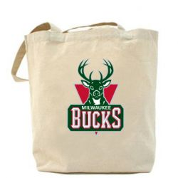 Сумка Milwaukee Bucks - FatLine