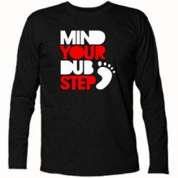�������� � ������� ������� Mind Your Dub Step - FatLine