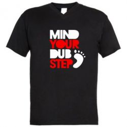 ������� ��������  � V-�������� ������� Mind Your Dub Step - FatLine