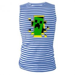�����-��������� Minecraft 3D - FatLine
