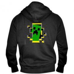 ������� ��������� �� ������ Minecraft 3D - FatLine